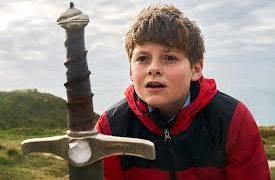 Foto de divulgação do filme O Menino Que Queria Ser Rei