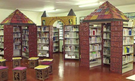 Biblioteca Hans Christian Andersen
