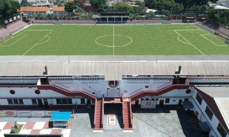 foto estádio